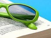 libri occhiali